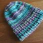 №162-4 Opalの糸で帽子 Hundertwasser2106