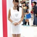 最先端IT・エレクトロニクス総合展シーテックジャパン2013 その23(NTTドコモの1)