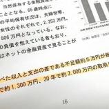 『【考察】NISA恒久化は実現するか?先進国では運用期限なし&非課税枠で配当再投資が可能。』の画像