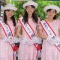 2011年 第61回湘南ひらつか 七夕まつり 織り姫