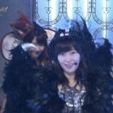 「THE MUSIC DAY」夜の部、AKB48が新曲「ハロウィン・ナイト」を初披露