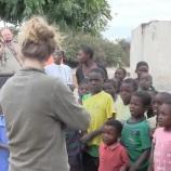 『【ニッコリ初体験】アフリカの子どもたち「なんだこれ???ワオー!!!」』の画像