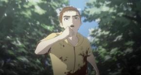 【亜人】第8話 感想 まるで二人目の主人公のようだ!