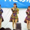 2014年 第41回藤沢市民まつり1日目 その11(アップアップガールズ(仮))の5