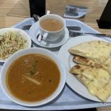 『【インドカレー】キーマカレー&チーズナンとパニールバターマサラ - マサラ@イオン狭山店』の画像