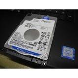 『DELL Inspiron15-3567 ハードディスク交換修理』の画像
