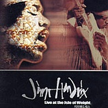 『Jimi Hendrix - Live at the Jsle of Weight』の画像