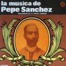la musica de Pepe Sanchez(PRECURSOR DE LA TROVA CUBANA)