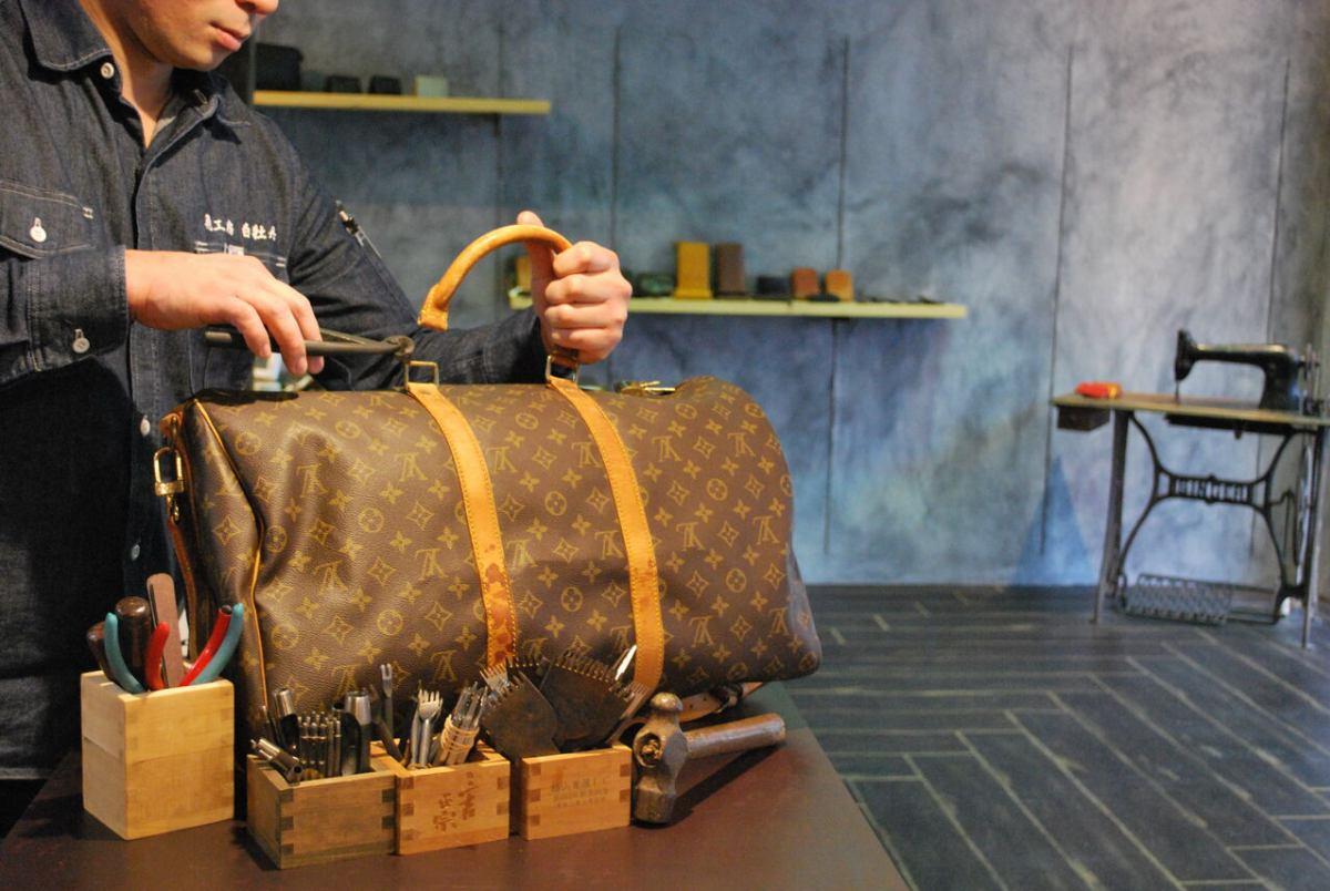鞄工房 白牡丹(かばんこうぼうはくぼたん)の公式ブログ イメージ画像