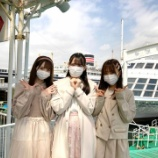 『[≠ME] 4月17日 ラジオ日本『ノイミーといっしょ』出演:鈴木瞳美・落合希来里・谷崎早耶!実況など…』の画像