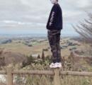 富永愛(179cm)息子の写真公開に反響