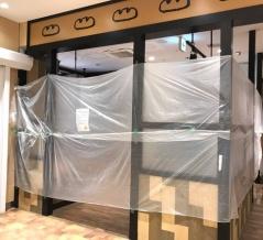 衝撃!新潟駅西口『CoCoLo西N⁺』内にある『bakery PAO(ベーカリーパオ)』が閉店してる。