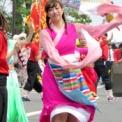 2016年横浜開港記念みなと祭国際仮装行列第64回ザよこはまパレード その109(横浜華僑総会)