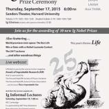 『キスの効果:今年のイグノーベル医学賞から』の画像