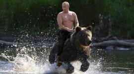 【ロシア】プーチン、野党指導者の毒殺未遂を否定「毒を盛るなら殺害していた」