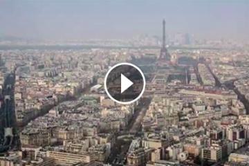 海外「パリでロマンスとか無いから!」ヨーロッパにロマンスを期待する日本人を海外が一刀両断!!