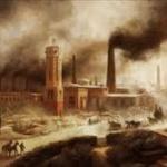 人類「工業化や!これで人類の負担は減るやろなあ…!」