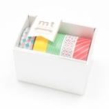 『マスキングテープでキッチン周りもデコ♪食器や棚のアイディアが素敵! 1/2』の画像