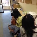 『卒塾生たちの来訪』の画像