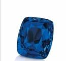 392.52カラットの「アジアの青い美人」、20億円で落札 サファイアで過去最高