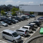 『富山 道の駅 ウェーブパークなめりかわ』の画像