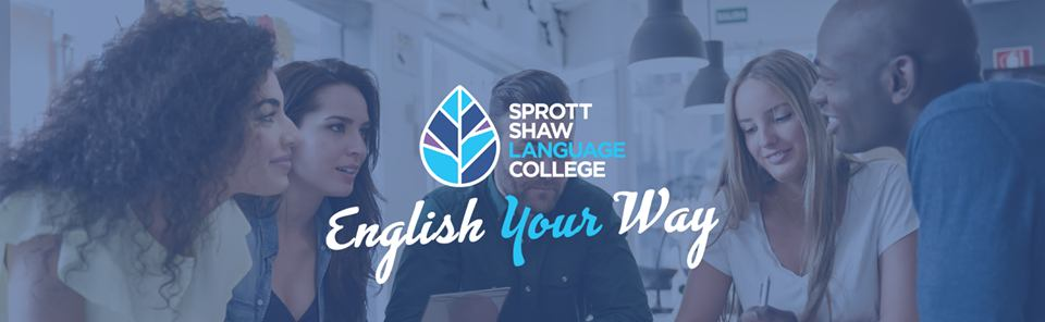 Sprott Shaw Language College-SSLCブログ イメージ画像