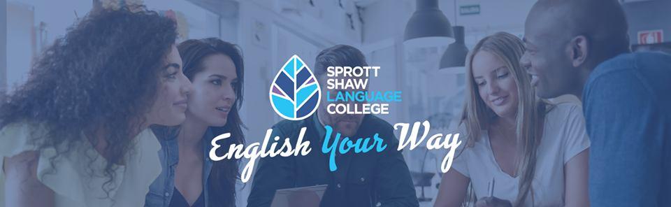 Sprott Shaw Language College-SSLCブログ イメージ画像