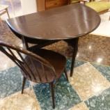 『【お客様からお問合せをいただきました】イギリス製のバタフライテーブルについて』の画像