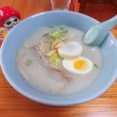 乙部町 「ラーメン嶋」の絶品塩とんこつラーメンを食べに行こう!