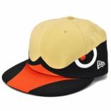 『街中でヤンキース帽←「カッコいい!オシャレ!」街中で巨人帽「うわっプロ野球の帽子だ!ダサっ!」』の画像