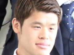 「ベルギー高速カウンター・・・蛍のところでファウルは無理!」by 酒井宏樹
