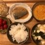 最近の夕飯と、「ごはんの友」をごはんなしで食べるチャレンジの結果