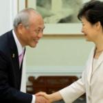 【韓国】になぜか恩義を感じている「舛添要一」東京都知事に質問です。