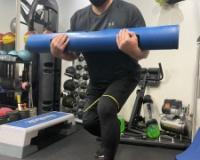 清原和博氏、苦悶のトレーニング画像添付し「負けへんで!!」ダイエット敢行中