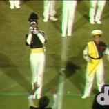 『【DCI】ショー抜粋映像! 1983年ドラムコー世界大会第6位『 サンコースト・サウンド(Suncoast Sound)』本番動画です!』の画像