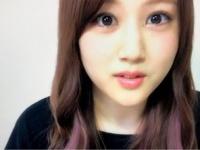 【乃木坂46】星野みなみの髪色がピンクになってる!!!!!