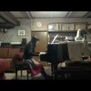 バルトーク作曲 ルーマニア民俗舞曲 ピアノソロ用楽譜
