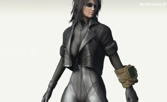 Precursor Suit