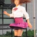 第70回東京大学駒場祭2019 その4(ミス東大候補(上田彩瑛))
