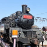 『大井川鐵道に行ってきた その2 映画のような新金谷駅』の画像