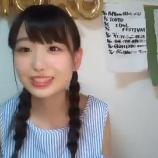『[動画]2019.07.31(20:25~) SHOWROOM 「=LOVE(イコールラブ) 瀧脇笙古」@個人配信』の画像