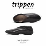 『入荷 | トリッペン VAT-WAW BLK-BK 【ブラック】レディース』の画像