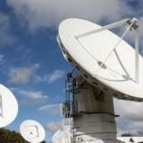 『国立天文台の野辺山宇宙電波観測所』の画像