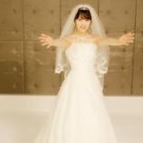 『【乃木坂46】神・・・堀未央奈がウェディングドレス姿でハグを求めてる・・・』の画像