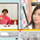 『【乃木坂46】佐々木琴子のラジオディレクターのファッションがヤバすぎる・・・』の画像