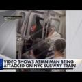 白人や黒人のアジア系襲撃あいつぐ NY BLM