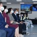 韓国 文大統領 「ヌリ号が誇らしい、目標高度700㎞を達成させたのは大いなる成果」