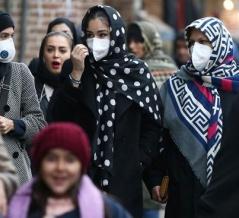 イランでもコロナウイルスが蔓延…中国以外では最多の犠牲者