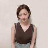 『【乃木坂46】脇うどん・・・本日の中田花奈さん、最高ですね・・・』の画像