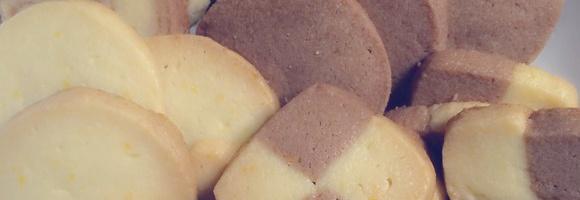 ワイ、はじめてのクッキー作り